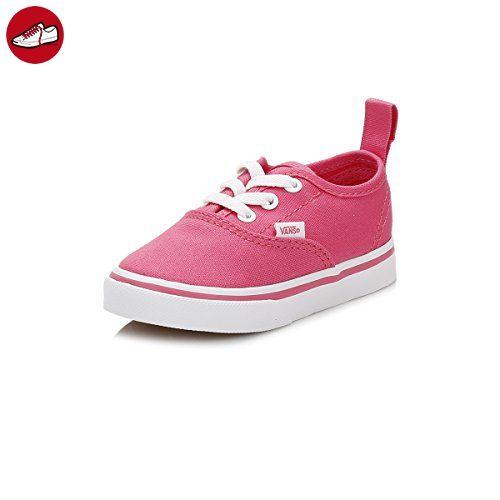 Vans Kinder Hot Rosa Authentic Sneakers-UK 6 Kinder (*Partner-Link)