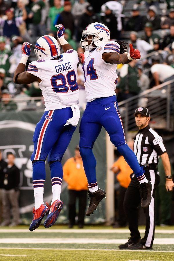 Buffalo Bills Team Photos - ESPN   Buffalo bills, Team ...