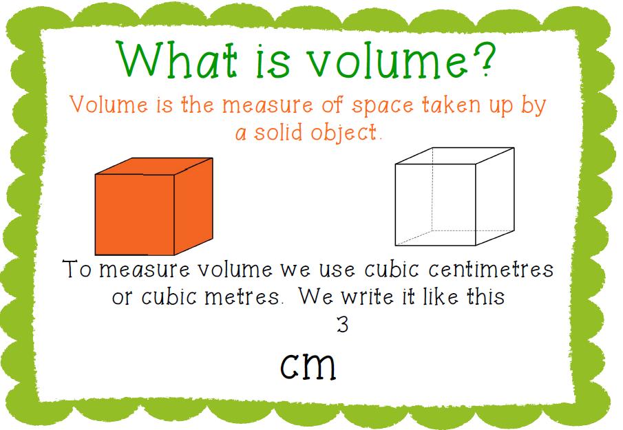 Volume and capacity year 5 ideas volume capacity - Swimming pool volume calculator metric ...