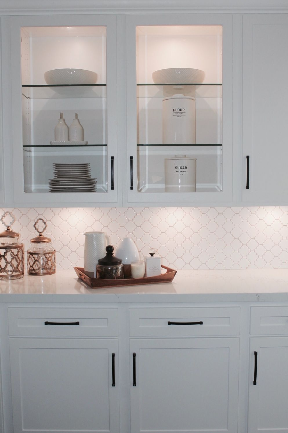 The Added Cabinets In The Anaheim Kitchen Reface Look Incredible Believe It Or Not Your Refaced Cabinets Can Be Com Cabinet Cabinet Remodel Kitchen Cabinetry