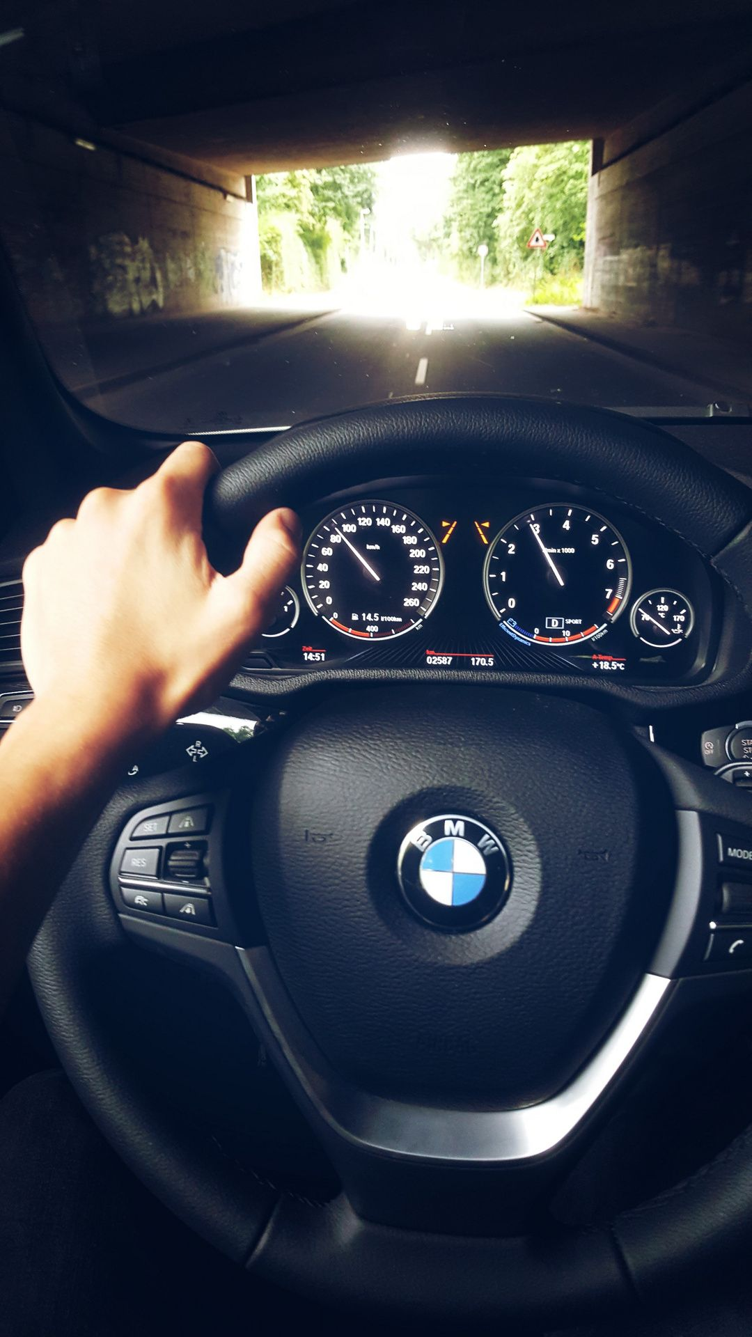 Bmw Driving Car Mobile Hd Wallpaper In 2020 Bmw Wallpapers Bmw Car Wallpaper For Mobile