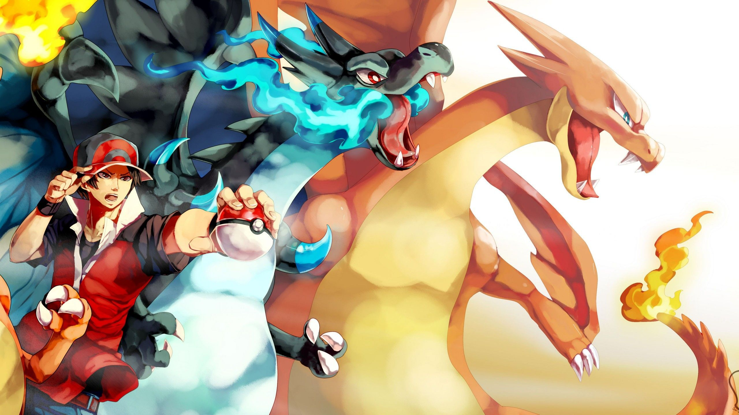 free pokemon gold 128x160 live wallpapers mobile9