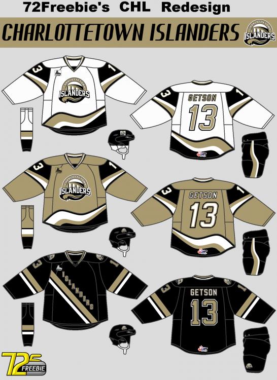 Charlottetown Png Hockey Hockey Uniforms Hockey Jersey