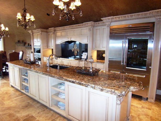 Kitchen Custom Kitchen Cabinets Orlando Modern Kitchen ...