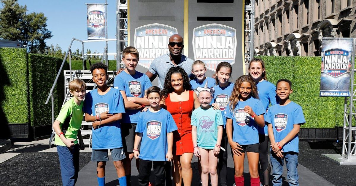 2224b457fa7783140b8916dd44cf9d38 - American Ninja Warrior Junior Application 2020