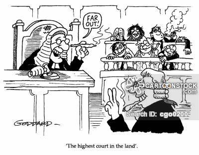 Image result for British courtroom cartoons Lawyer Jokes - master settlement agreement