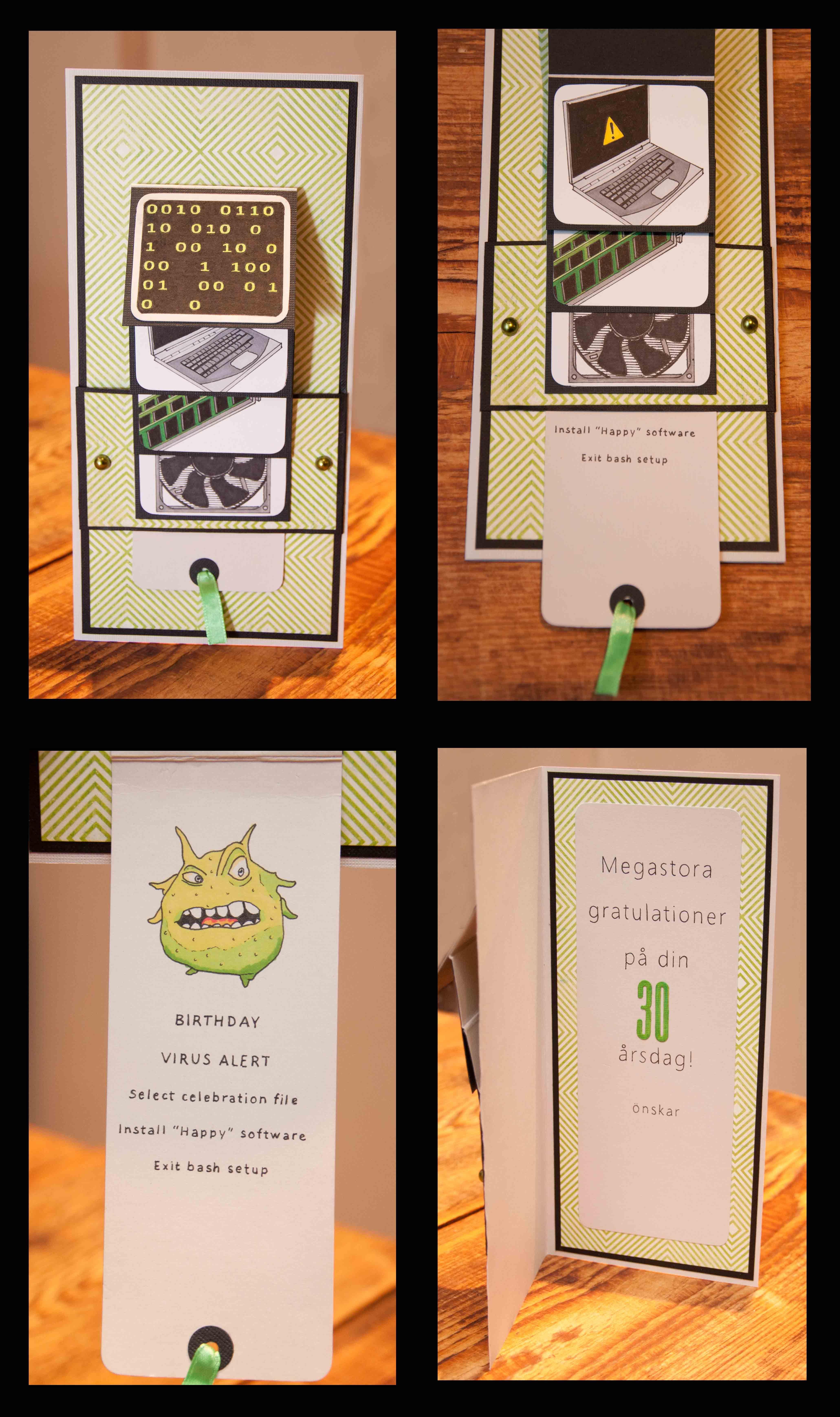 födelsedagskort 30 Scrapbooking. Vattenfall födelsedagskort till en 30 åring som  födelsedagskort 30