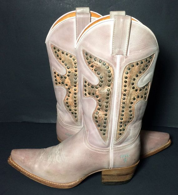 940ea962c5d Pin by Eaglestyle on The Best Vintage Cowgirl Boots & Cowgirl Outfit ...