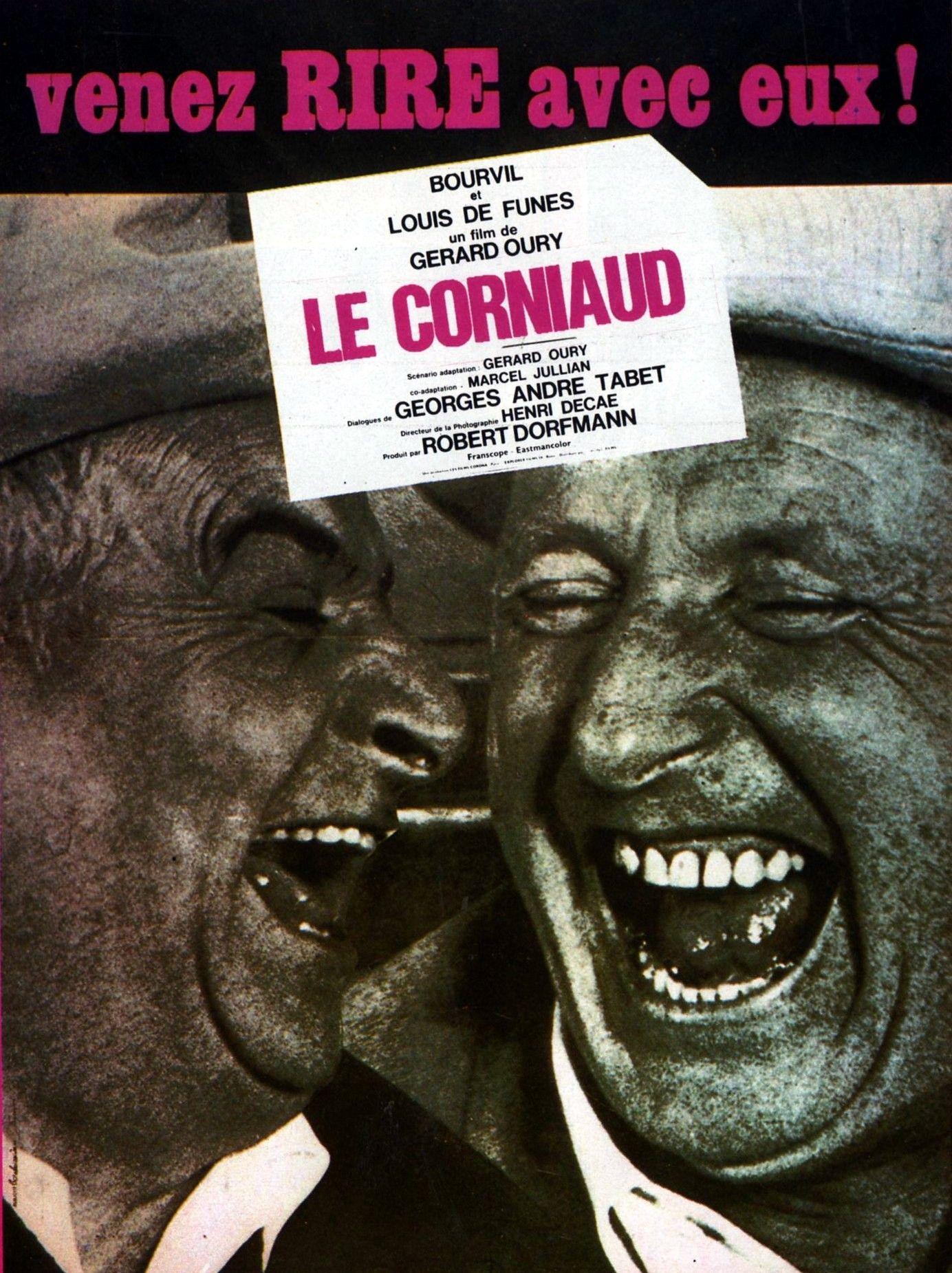 CORNIAUD TÉLÉCHARGER A LE FILM