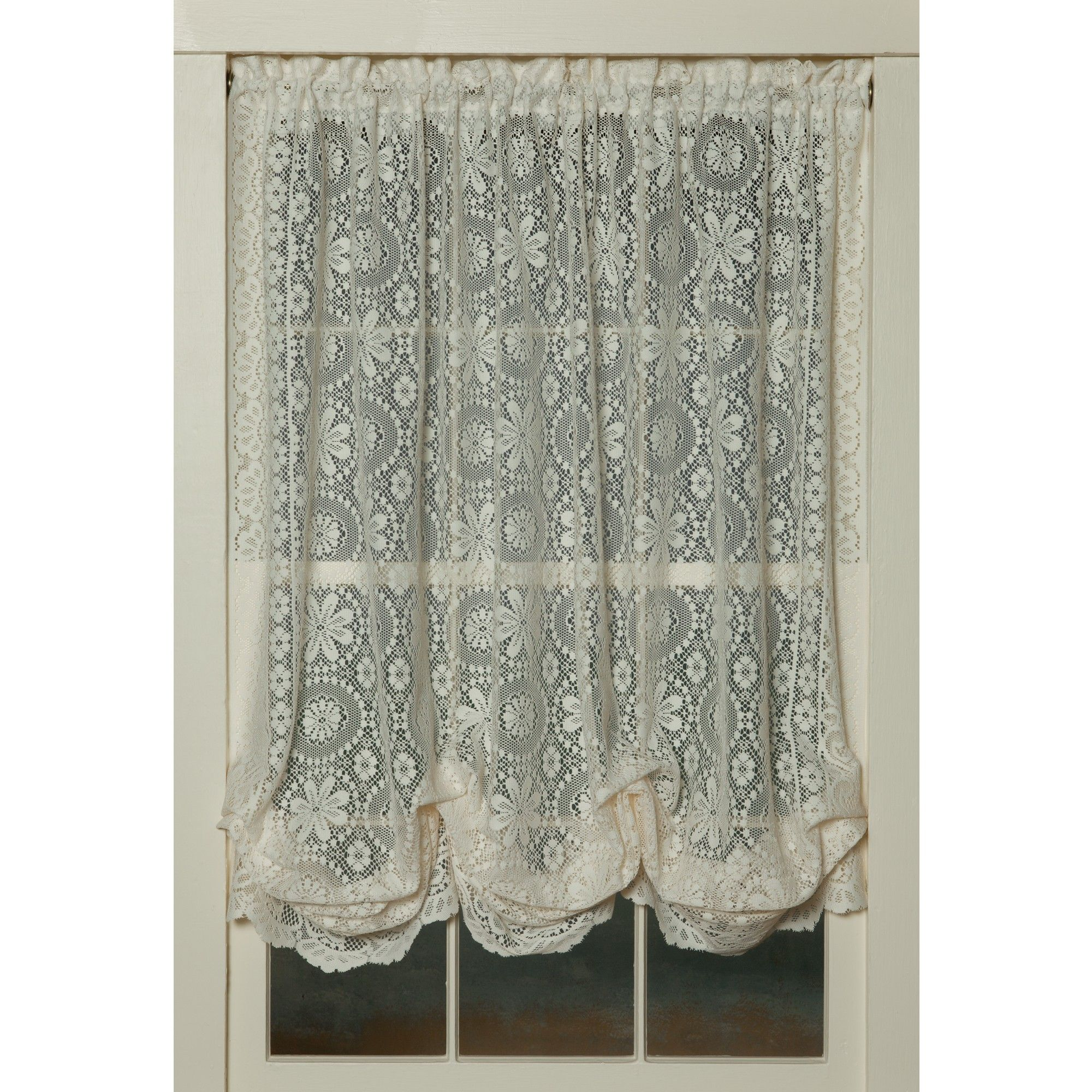 Austrian curtains: a workshop on sewing 31