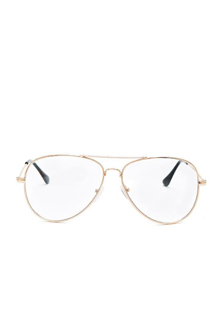 Gafas aviador - Accesorios para mujer  3ca43075fc8e