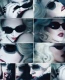 Madonna launches eyewear line with D