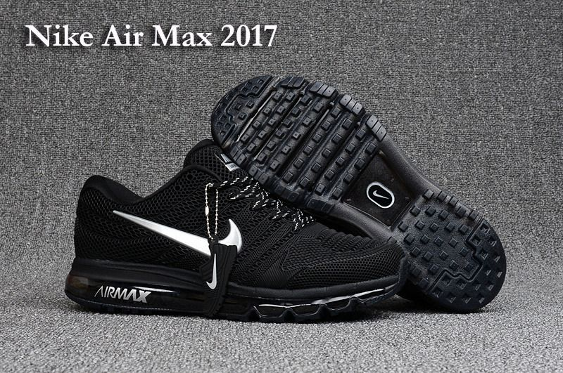 96044f4d4c5c nike air max 2017 mens Black cheap   OFF40% The Largest Catalog ...