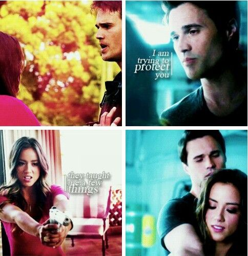 skye and ward relationship counseling
