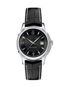 0bdac3f7bd0e Reloj de hombre Jazzmaster Hamilton - Hombre - Relojes - El Corte Inglés -  Moda