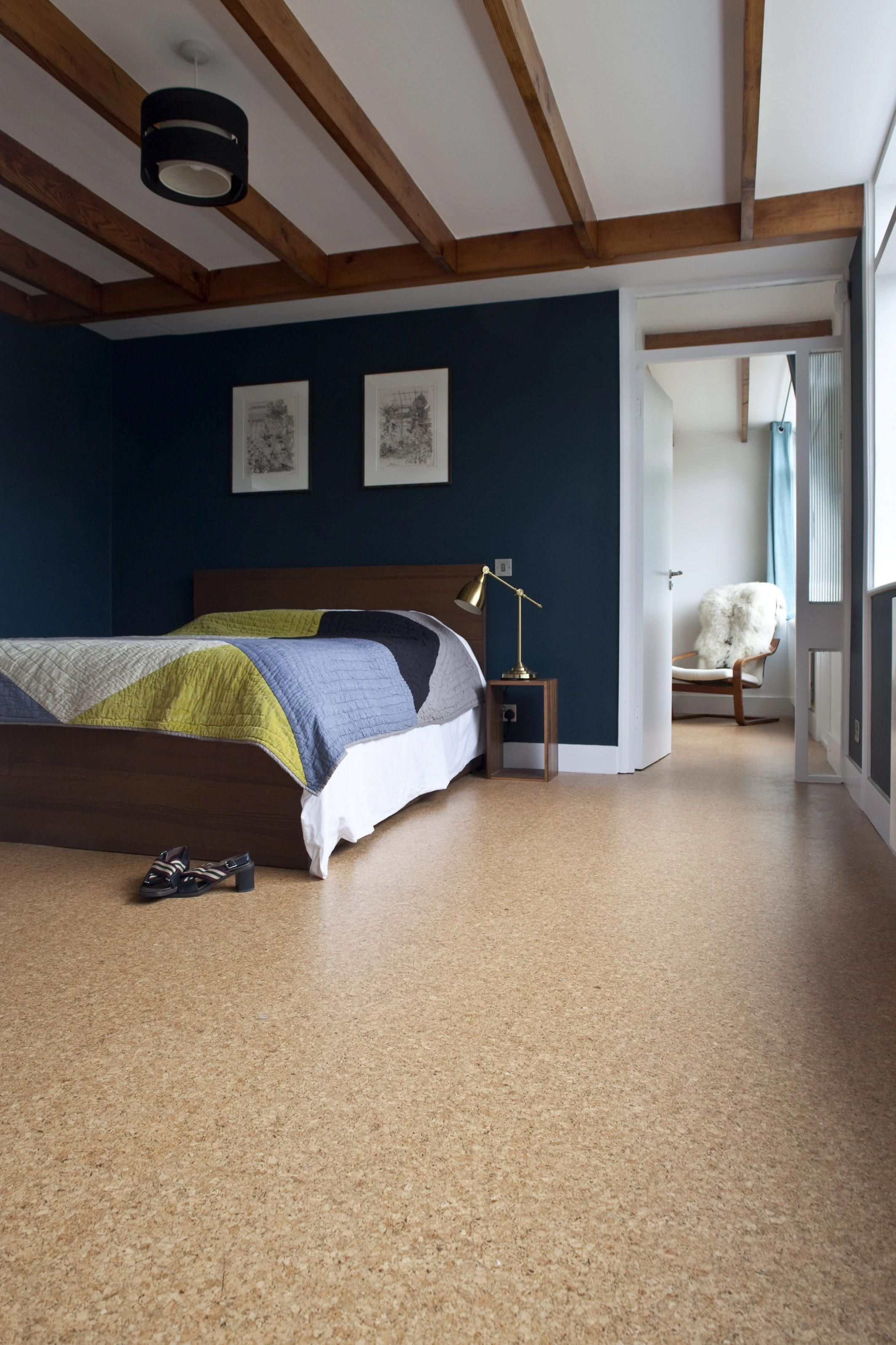 Bodenbeläge Im Schlafzimmer Hardwoodflooringkitchen Flooring Wall And Tiles In 2019 Cork
