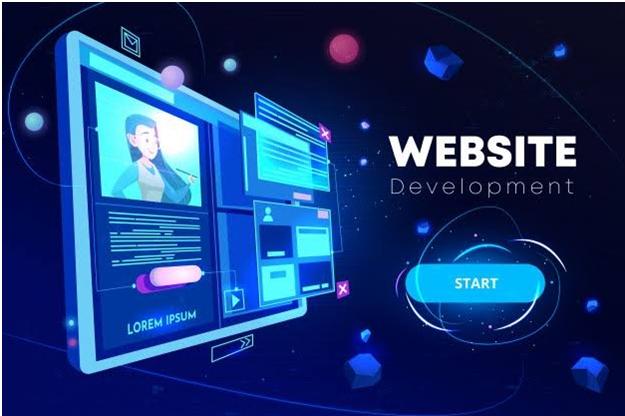 Https Kenya Makemysales Com Blog Post Website Development In Kenya A Startup Needs In 2020 With Images Web Development Company Website Development Website Development Company