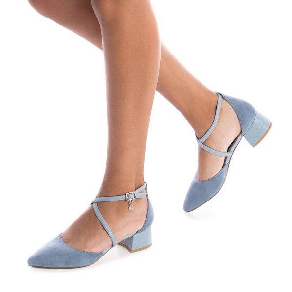 Catálogo Zapatos XTI Primavera Verano 2020   Zapatos