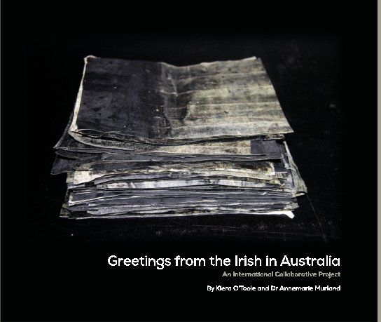 Our collective stories offer a glimpse into the Irish in Australia in 2013 and my wish is this: to remind the Irish at 'home', that we are here, in Australia, writing, visualizing, and contributing to the Irish story.  The Gathering: Greetings from the Irish in Australia is a celebration of Irishness through a global and cross-cultural lens. A holistic celebration of all things Irish that traverses notions of geographic and cultural limitations, is the premise for this book.  The objective…