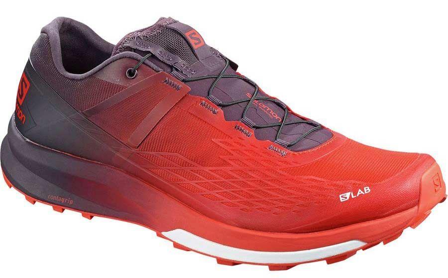 best salomon trail running shoes mens womens