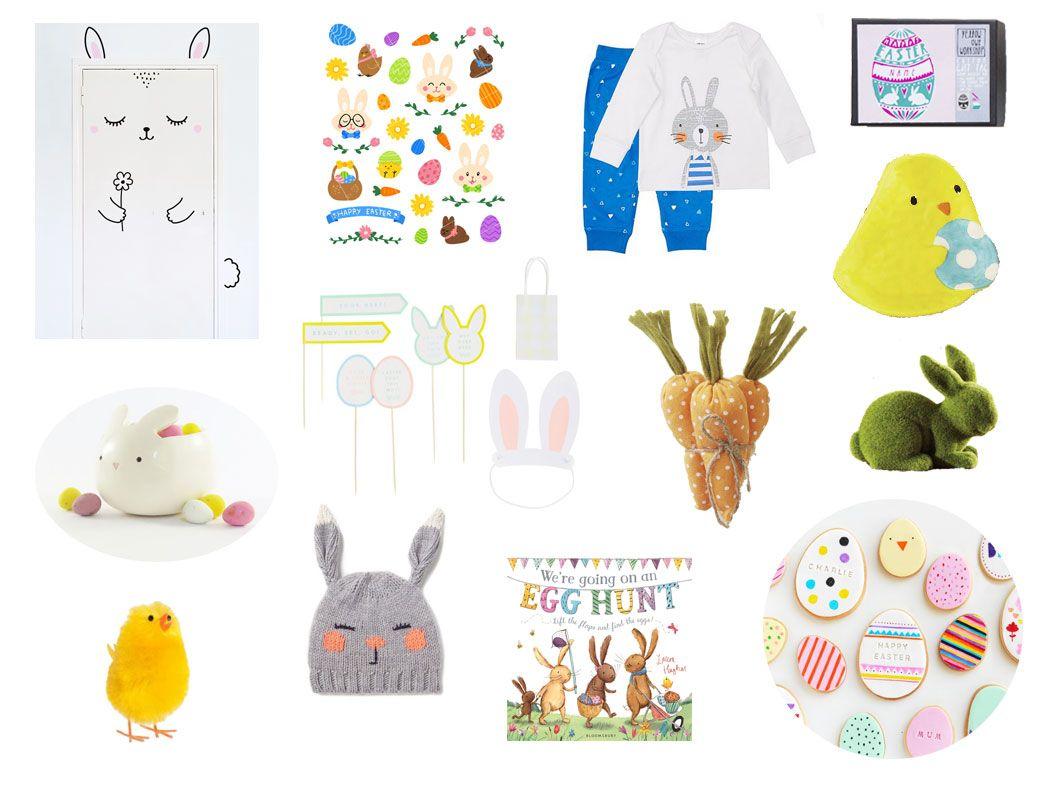 5 non chocolate easter gifts seasonal holiday inspiration 5 non chocolate easter gifts negle Choice Image