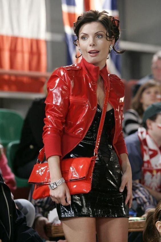 Ravissante.   Vêtements et accessoires   Pinterest   Latex, Raincoat and  Rain coats ccc79f669b
