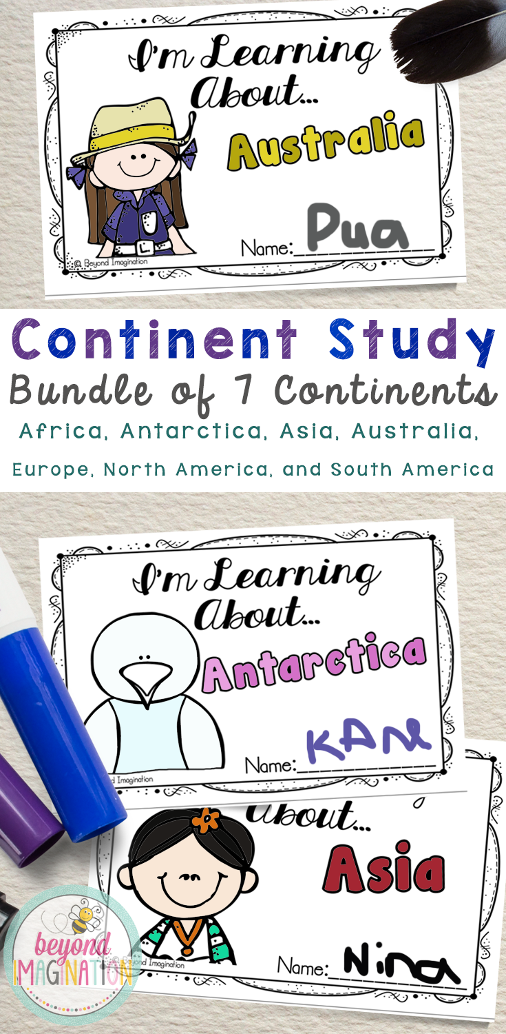 Continent study bundle 7 countries save 550 pre school and continent study bundle 7 countries save 550 sciox Choice Image