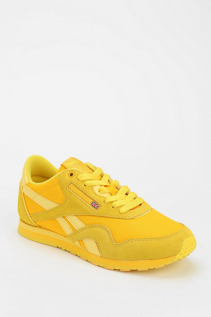 491c85204c1 Reebok Classic Running Sneaker | Shoes Shoes Shoes | Sneakers ...