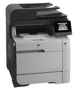 Hp Color Laserjet Pro Mfp M476dw Driver Download Multifunction Printer Printer Printer Scanner Copier