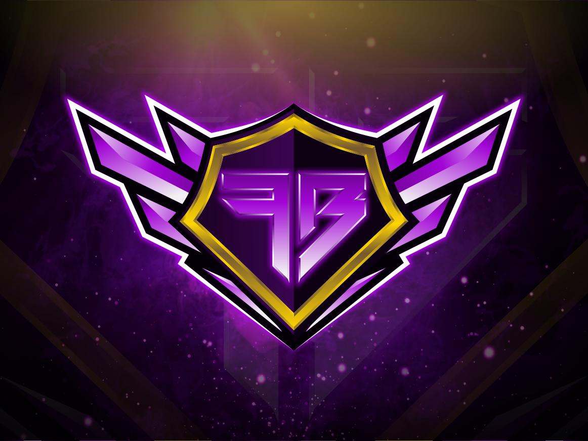 Fb Initials Logo Initials Logo Logo Design Art Game Logo Design