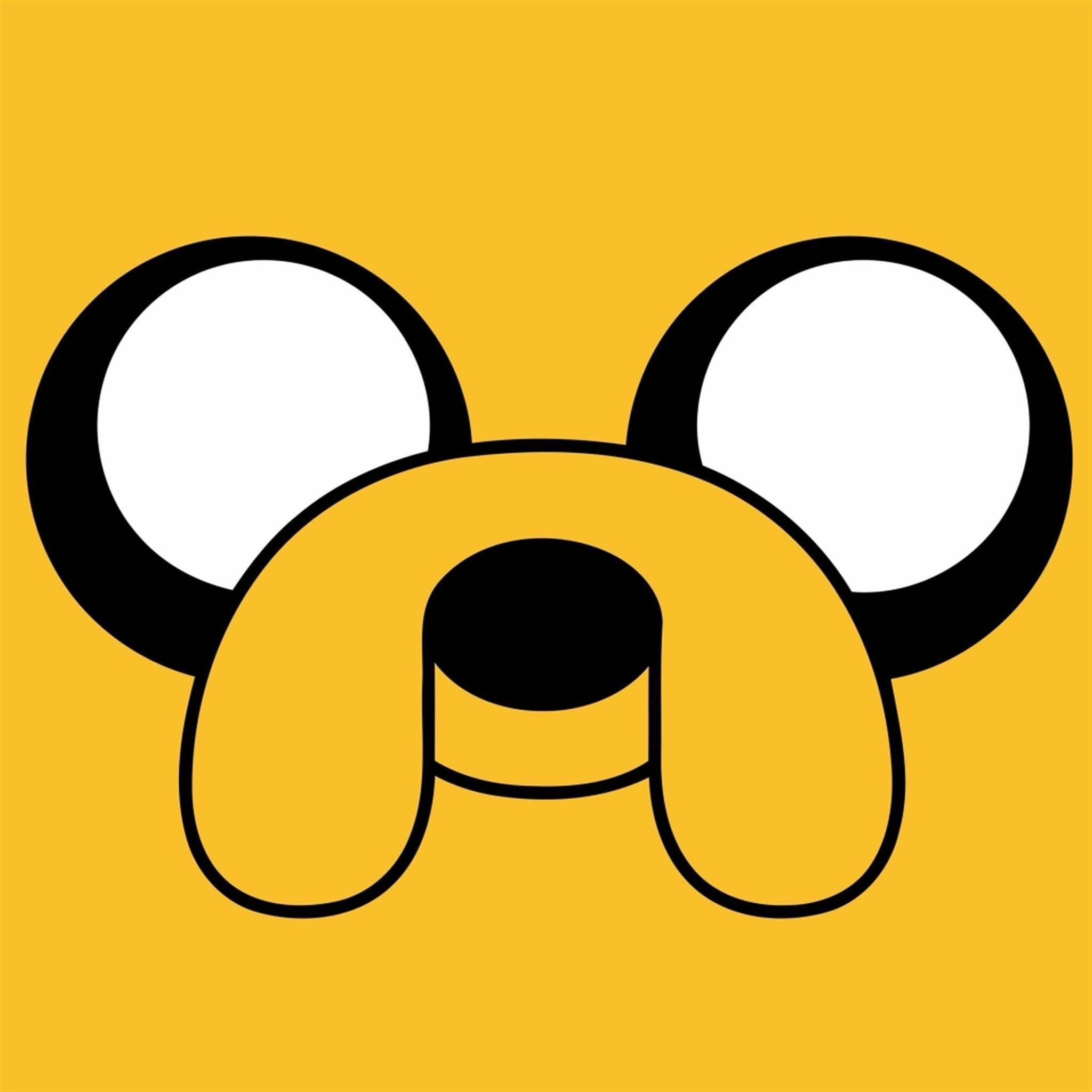 Cute 09 Ipad Mini 2 Wallpapers Hd And Ipad Mini Wallpapers Adventure Time Personajes Jake De Adventure Time Jake Hora De Aventura