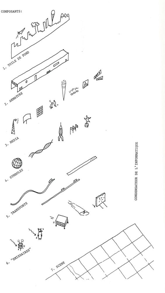 oma parc de la villette diagram nissan navara d40 fog light wiring google sogning architecture graphics