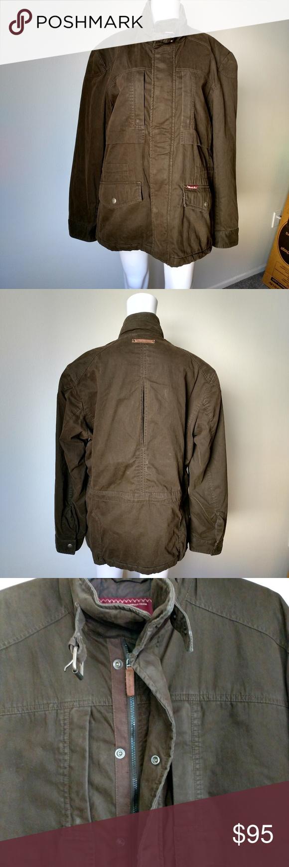Vintage Marlboro Classics Military Coat Size M 50 So Cool Vintage Marlboro Classics Men S Military Coat Size Medium Ch Military Coat Clothes Design Olive Coat