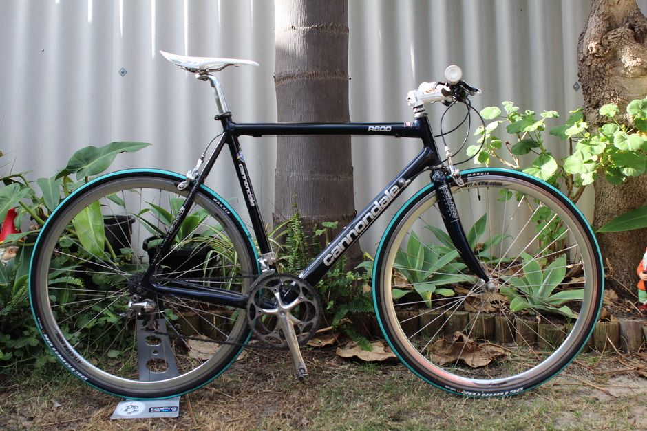 16c468c674a Cannondale CAAD3 R600 | Bike=This is my breath<3.. | Flat bar road ...