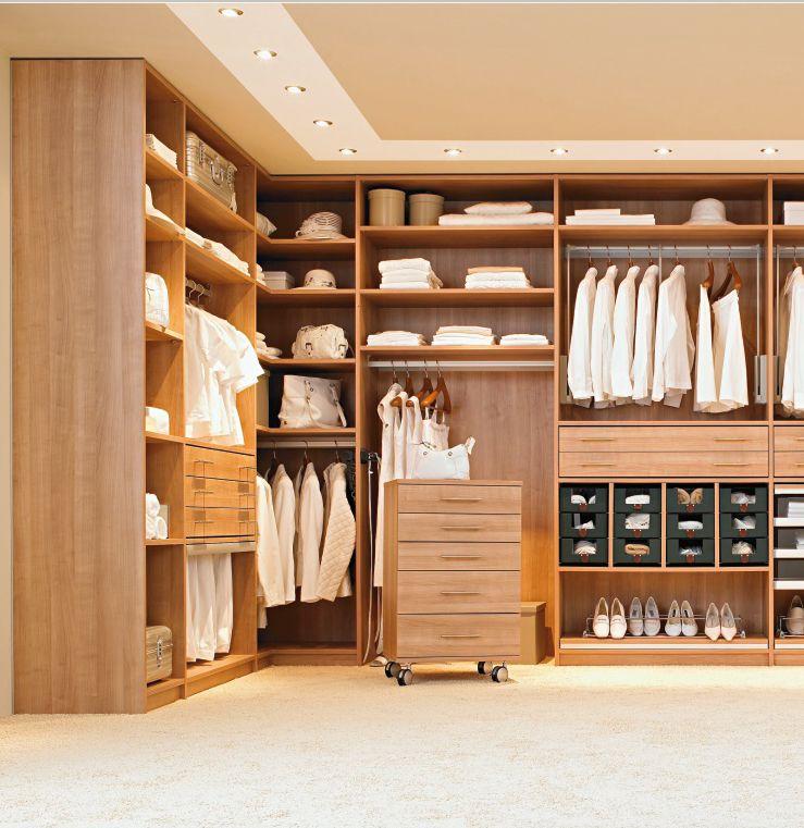 Einbauschranke Nach Mass Eckschranke Closet Organization Interior Design Home Decor