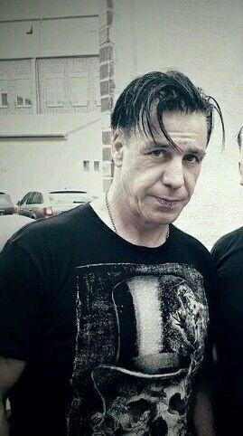 Till Lindemann Till Lindemann Deutsche Sanger Til Lindemann