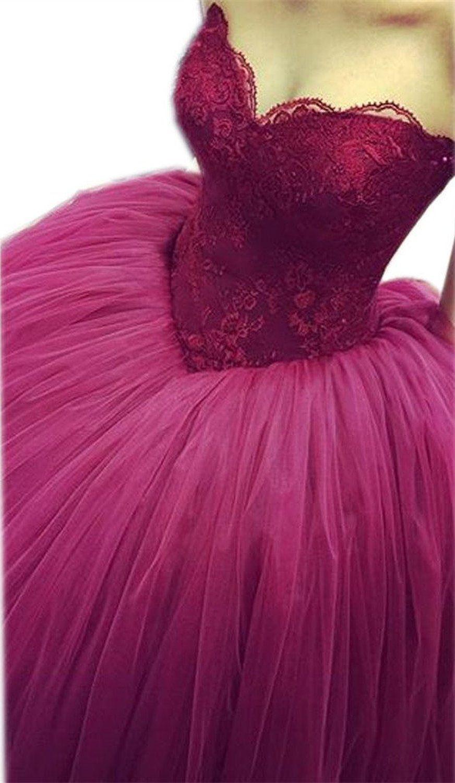 Lujoso Prom Vestidos Cannock Festooning - Ideas de Vestidos de ...