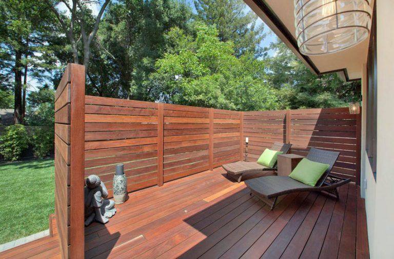 129 Fence Designs Ideas Front Backyard Styles Privacy