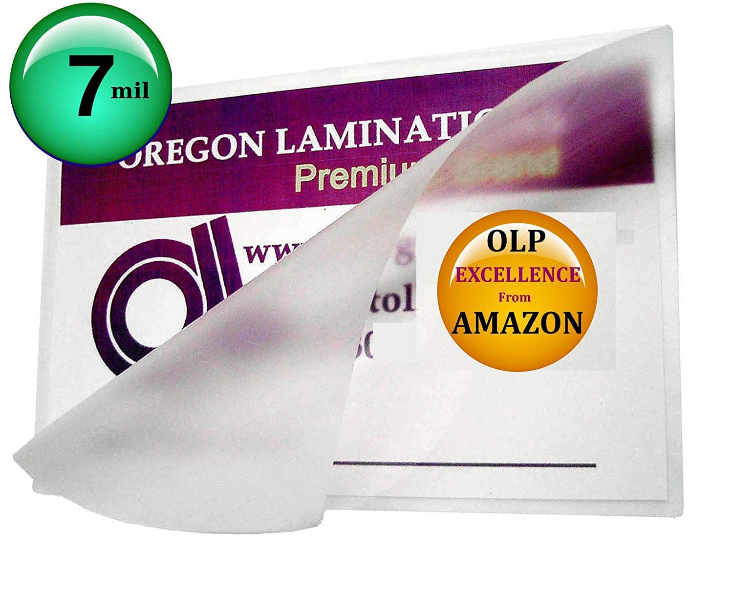 7 Mil Double Letter Laminating Pouches 11 1 2 X 17 1 2 Qty 100 Laminator Sleeves Want To Know More Click On The Image Laminators Document Cameras Coupons