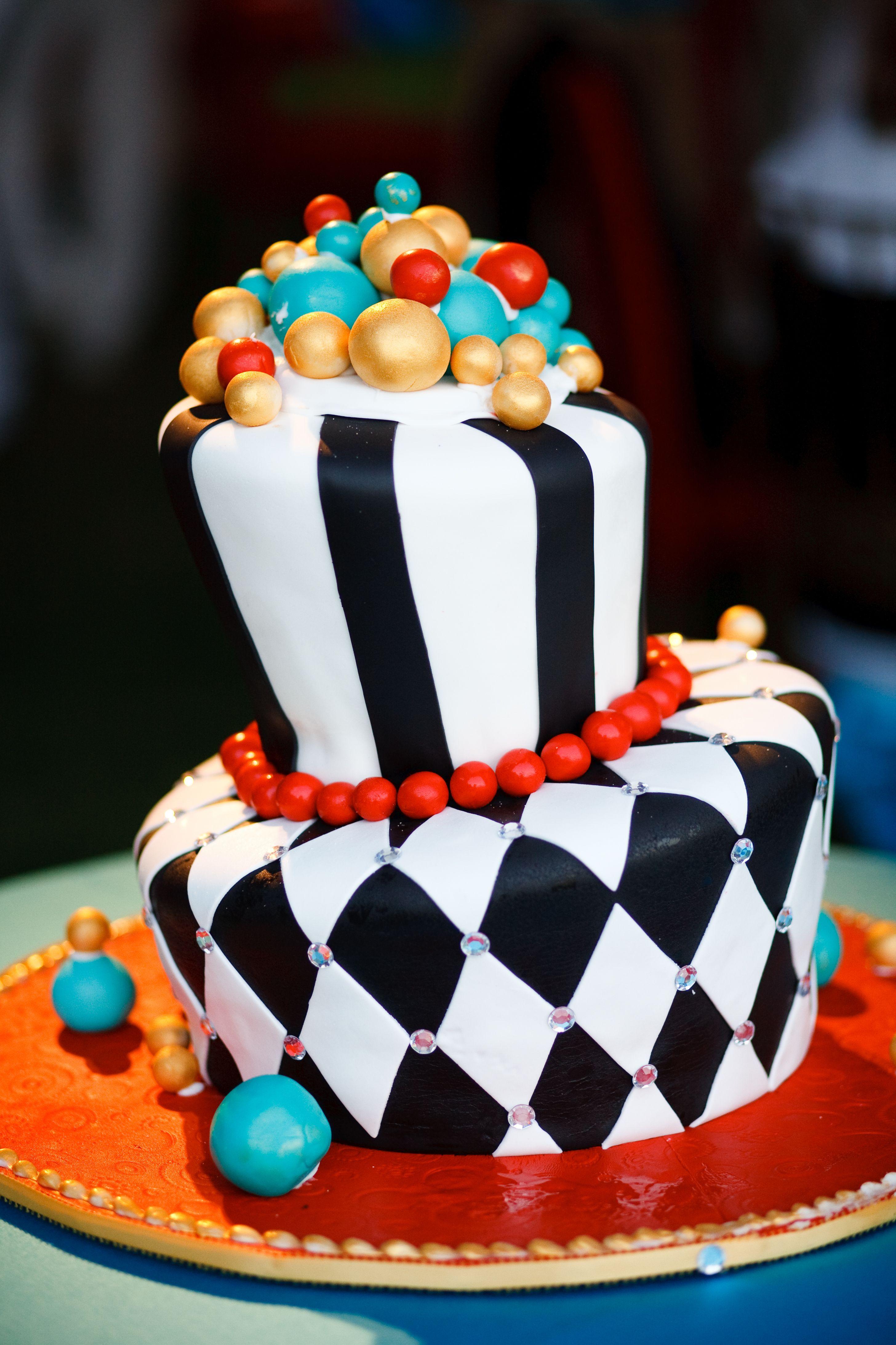 Sonia Sharma Events Pretty cakes, Dream cake, Cake