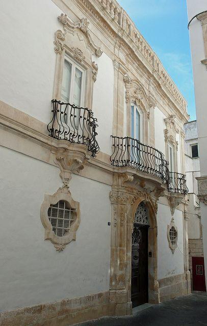 Martina Franca, Apulia, Italy