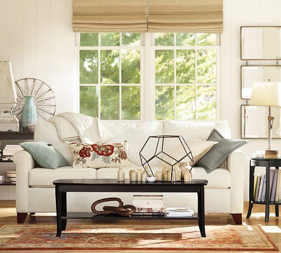 Arranging Throw Pillows On Sofa: Pin On Pillow