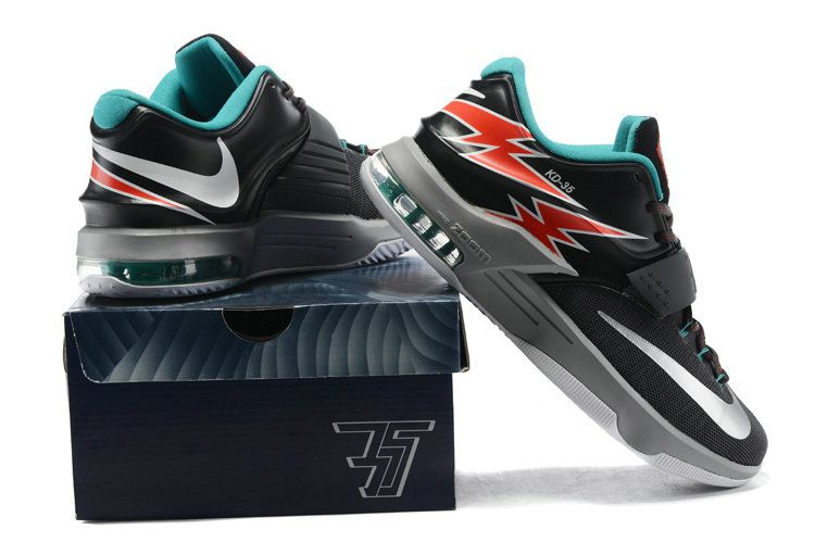 on sale 45ea9 a10bd Discover ideas about Nike Kyrie. tenis de basket Masculino Nike KD 7,VII ...