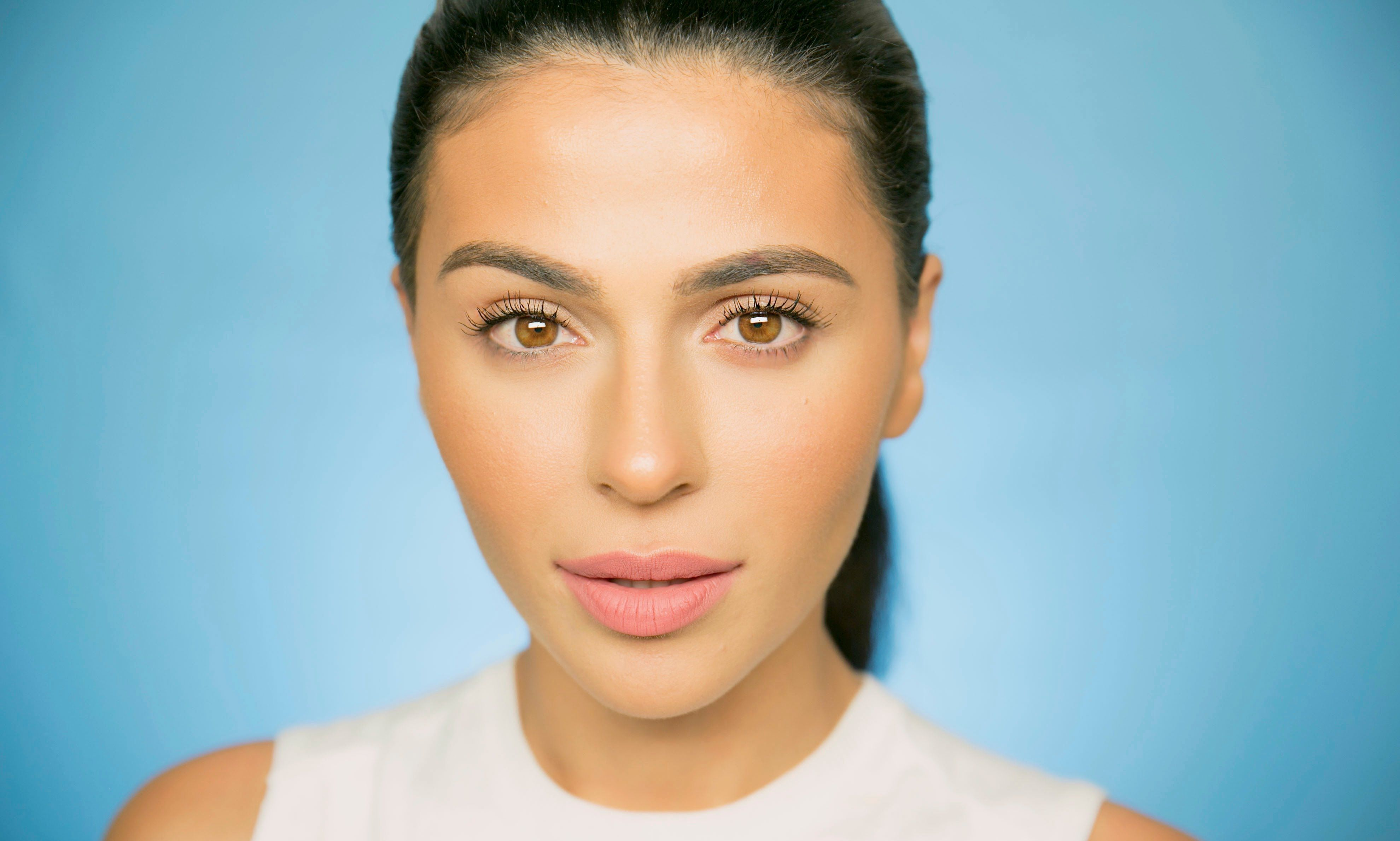 Image result for makeup contour and highlight pinterest