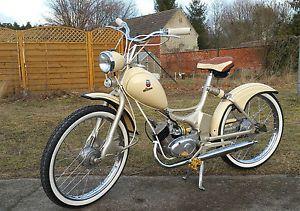 Sr2 E Simson 22 Km Custombike Showbike Fahrbereit Papiere