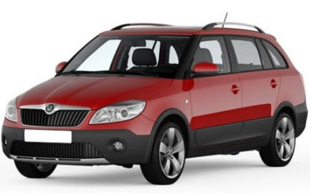 Skoda 2012 New Fabia Car Details Engine Power Transmission