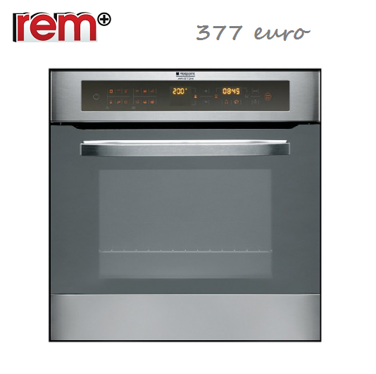 Forno Hotpoint, Oven, Cucina, Kitchen http://www.rem.it/prodotto ...