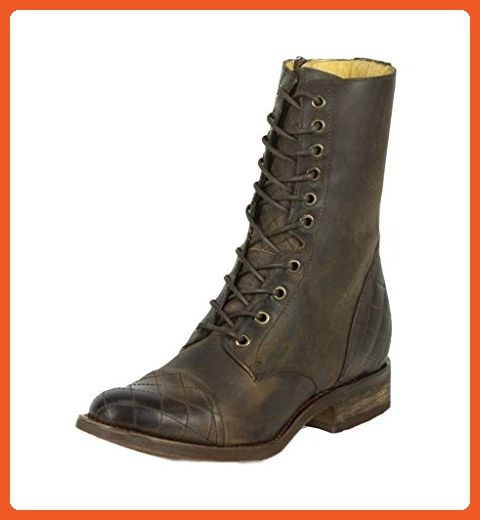 Women's 8 Inch Fashion Riding Boot