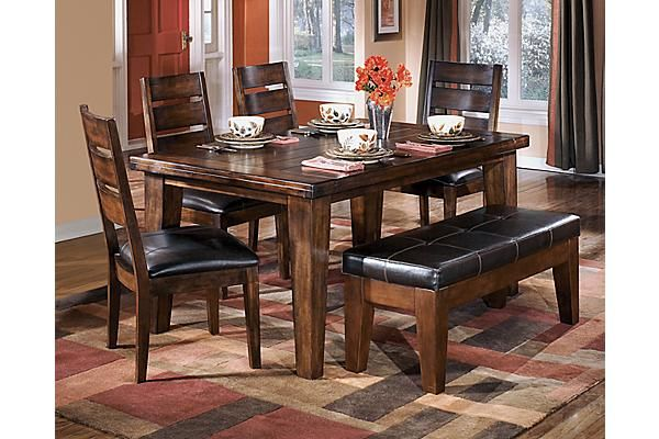 Best Ashley Furniture Dining Room Sets Rectangle Dining 640 x 480