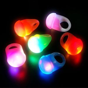 24 Jelly LED Rings